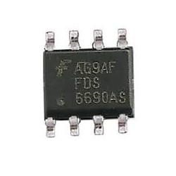 FDS6690AS
