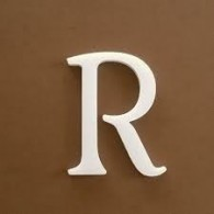 """R"" BETŰVEL"