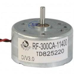 RF300CA 11400W CD MOTOR