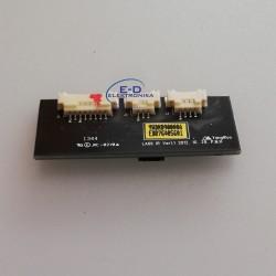 EBR76405601 távirányitó infra vevő