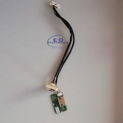 BEJLGSBW41 WI-FI modul+kezelőegység