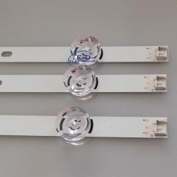 Háttérvilágítás KIT 32coll LG LED TV-hez
