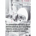 ELECTROLUX 450TE  91174200300 MOSOGATÓGÉP