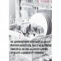 ELECTROLUX 91123457501 ESI682SW MOSOGATÓGÉP