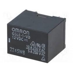 G5LE-1-VD 12VDC