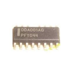 DDA001AG SMD IC
