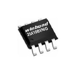 W25X10BVSNIG SMD IC
