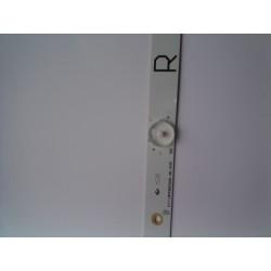 EVTLBM490E0601-AK-3 (R) LED SOR