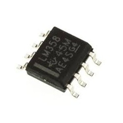 LM358D SMD