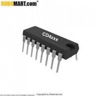 CMOS IC 40xx sorozat