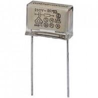 Impulzus kondenzátor