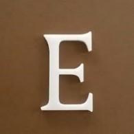 """""""E"""" BETŰVEL"""