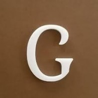 """G"" BETŰVEL"