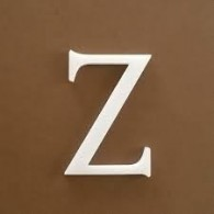 """Z"" BETŰVEL"